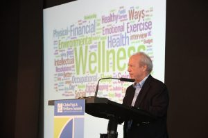 2012 Summit Final Remarks from Philippe Bourguignon