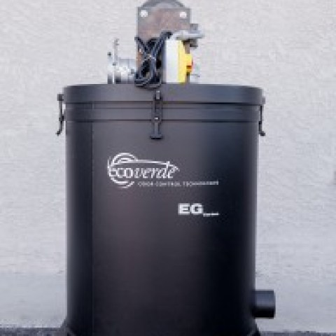 Ecoverde EG-Carbon Systems
