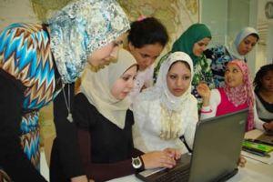 Palestinianwomencomputertraining