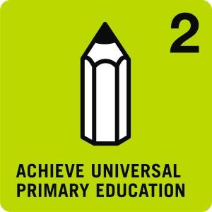 Millennium Development Goal 2 Achieve Primary Education