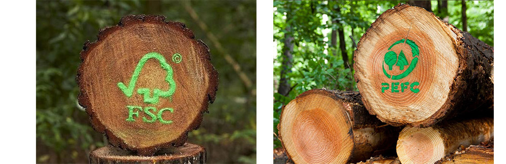 Pefc (the programme for the endorsement of forest certification) is an international organisation with the main focus of endorsing national. Dutch Certification Mark To Link Fsc And Pefc Global Wood Markets Info