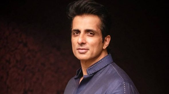 Sonu Sood launches a scholarship program for IAS aspirants - Global Youth  Voice