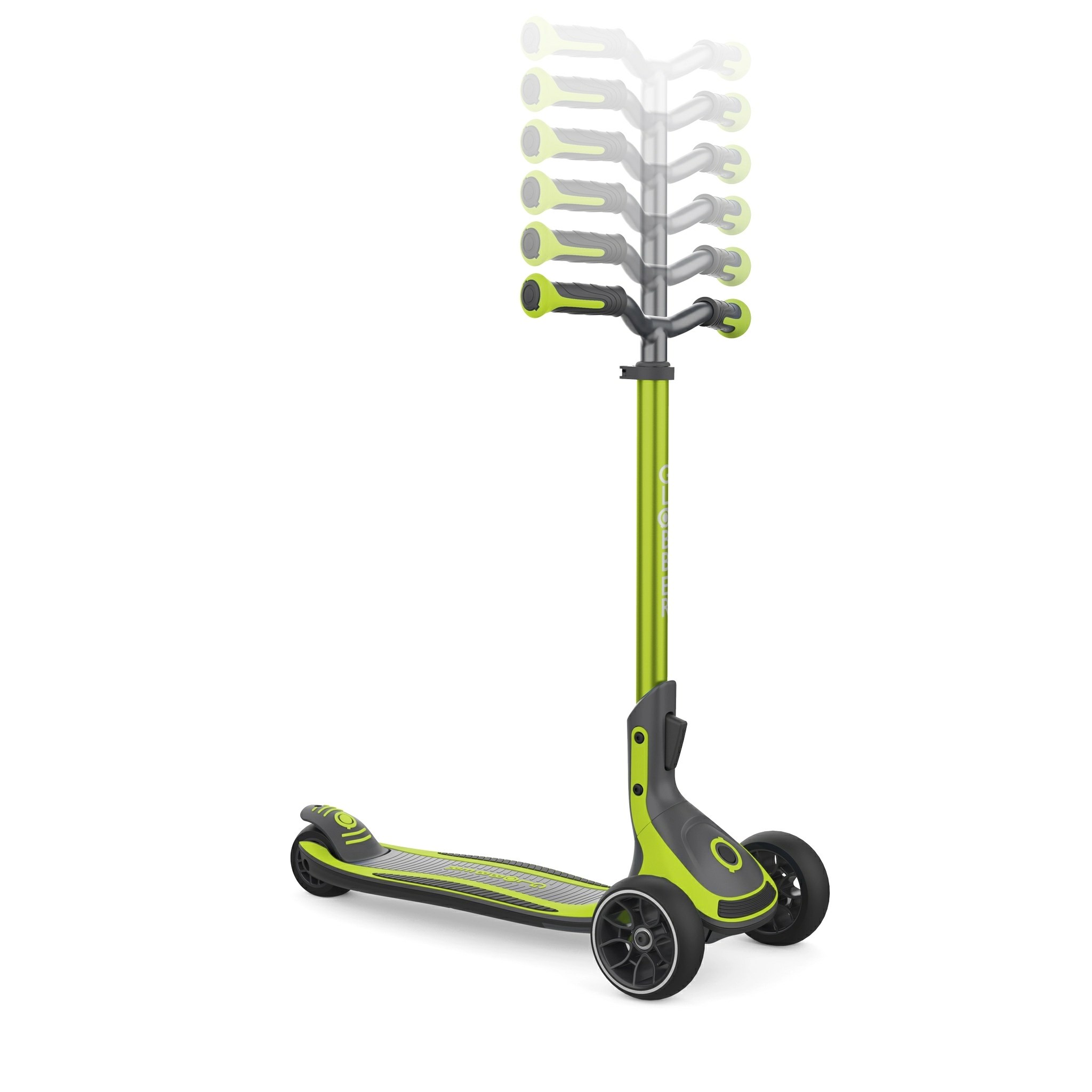 Ultimum 3 Wheel Scooter For Kids Teens Adults Patented