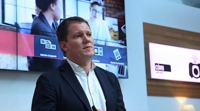 Presentacion Office 8