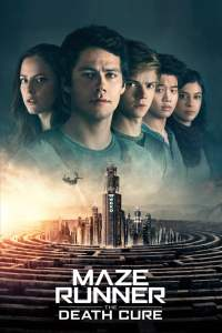 Maze Runner: The Death Cure 2018 Movie Download