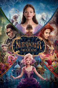 Full Movie: The Nutcracker and the Four Realms 2018 Movie Download