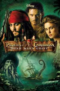 Pirates of the Caribbean: Dead Man's Chest 2006 Movie Movie Download