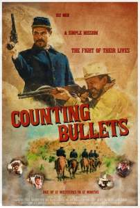 Counting Bullets 2021 Movie Movie Download