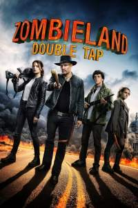 Zombieland: Double Tap 2019 Movie Movie Download