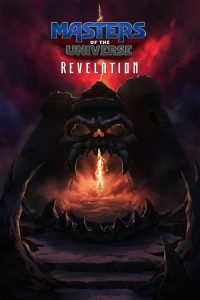 Masters of the Universe: Revelation Mp4 Download