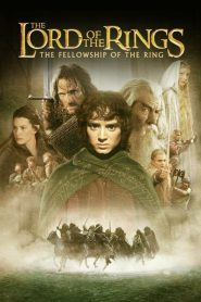 The Lord of the Rings: The Fellowship of the Ring 2001 Movie