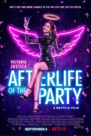 Afterlife of the Party 2021 Movie