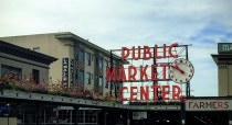 4 Stops to Make in Seattle's Pike Place Market