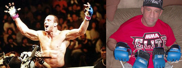 Le Lit MMA Throwdown Globe MMA