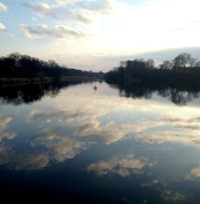 reflections in copenhagen