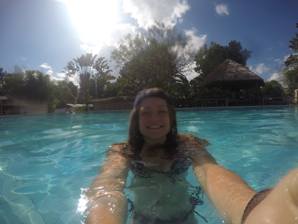 how i spent less than $450 my first month in Thailand