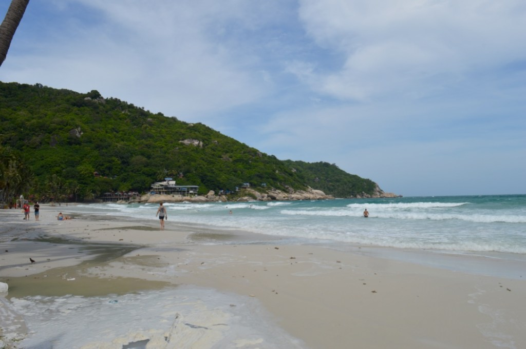 guide to ko phangan