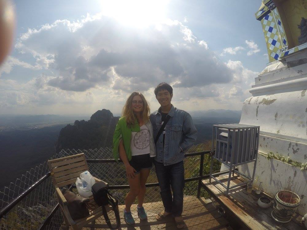 lost in thailand: why i love solo travel