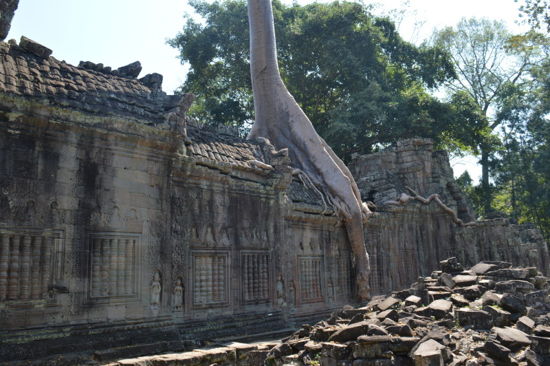 A Complete Guide to Backpacking in Cambodia