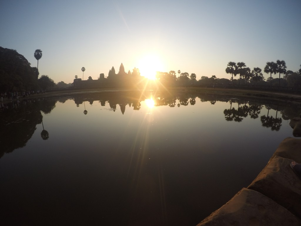 Reflections After 6 Months of Solo Backpacking.