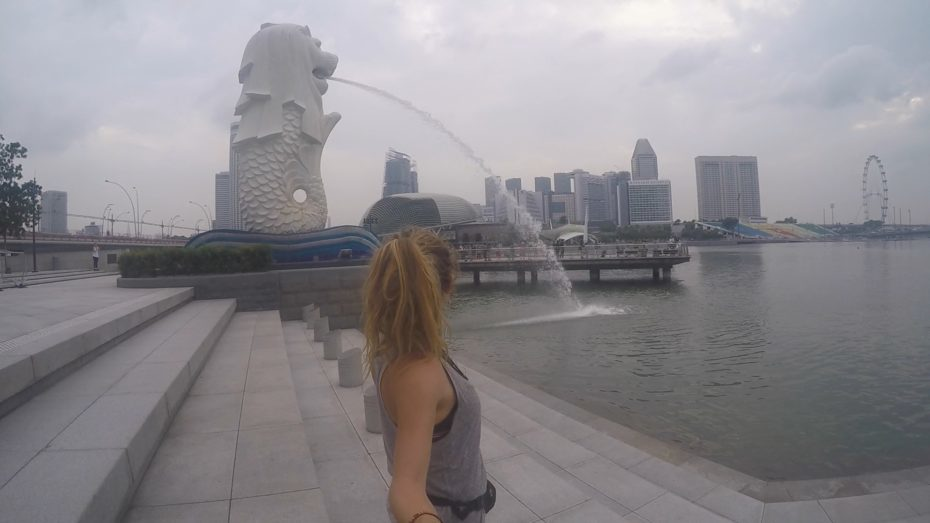 The Ultimate Guide to Backpacking in Singapore