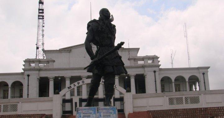 Tourist Destinations in Ibadan