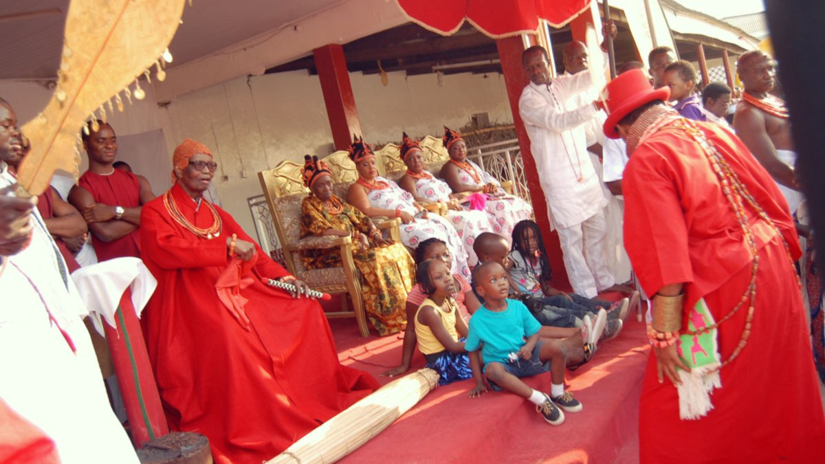 6 Things To Expect At The Upcoming Benin Coronation