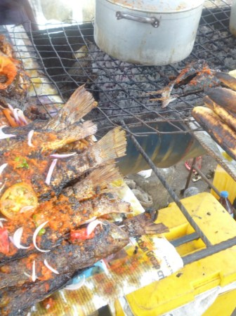 street food a fun thing in port harcourt