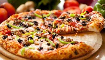 6 Best Pizza Restaurants in Lagos