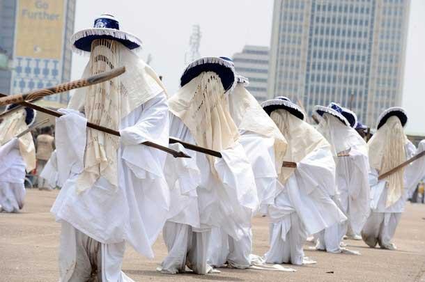 festivals in nigeria