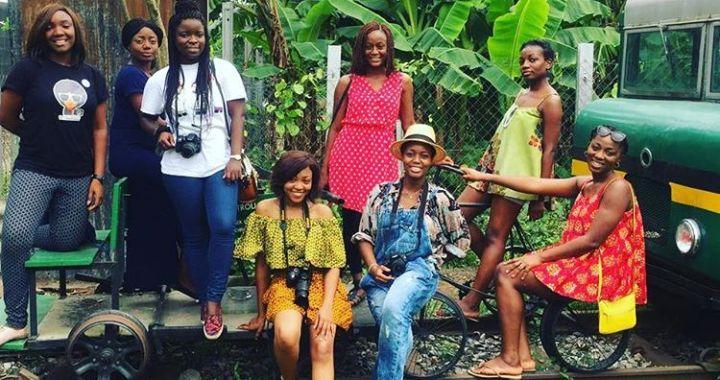 Nigerian Travel Bloggers Redefining Travel & Tourism
