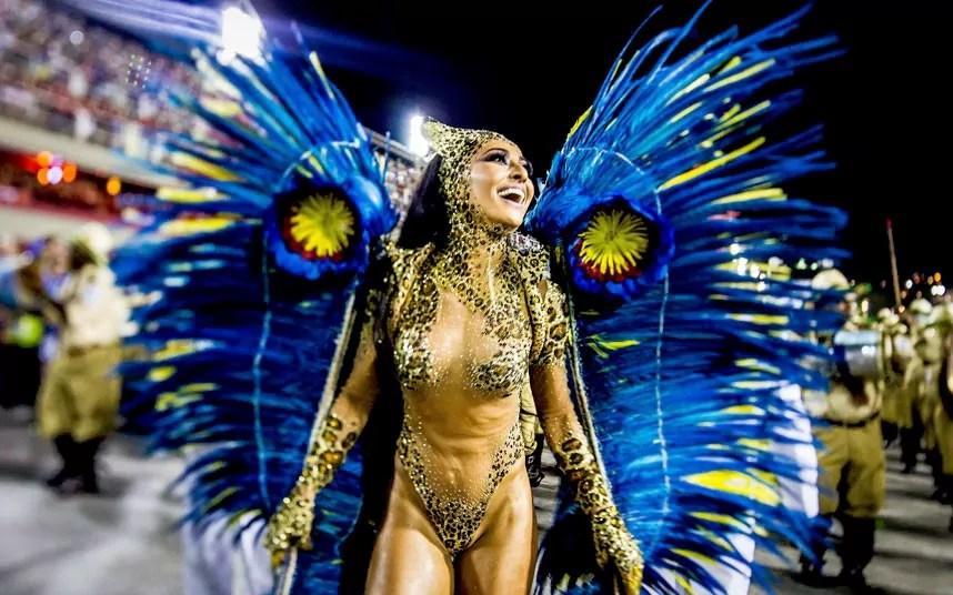 Rio carnival 1