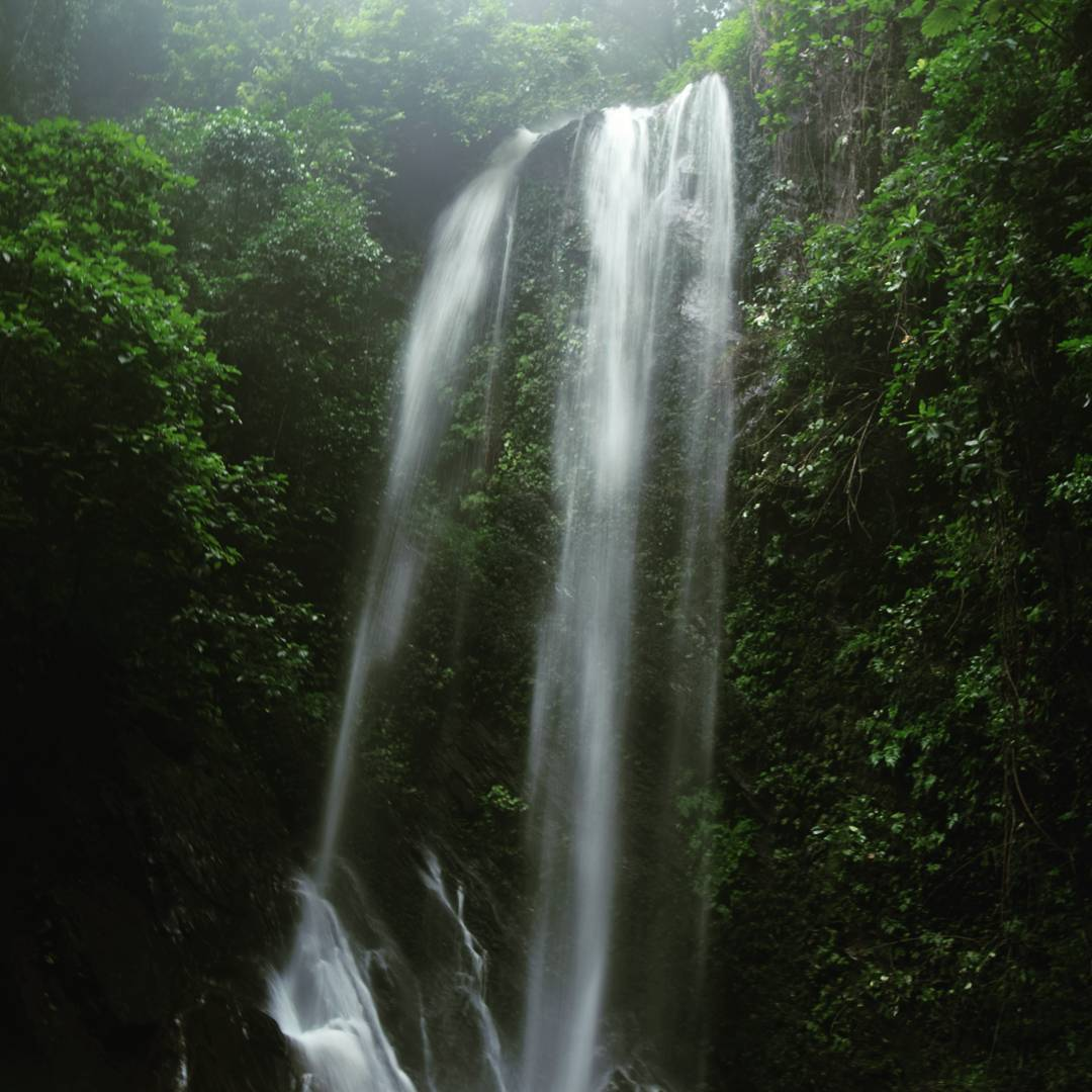 Erin Ijesha waterfalls picture