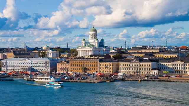 most powerful passport, finland