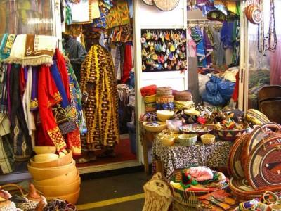 Cities To Explore This Christmas(Abuja)