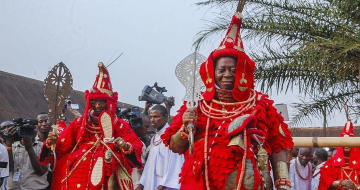 Cities To Explore This Christmas (Benin)
