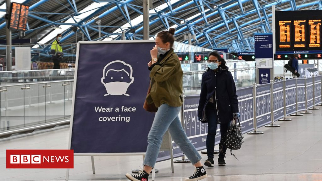 American Airlines Reinforces the use of facemasks