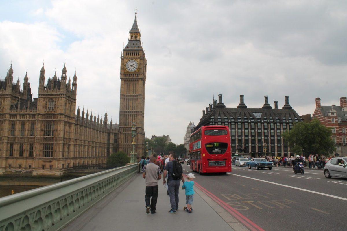 Wat te bezoeken tijdens 24 uur London