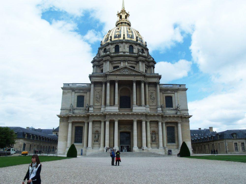 7 foto hotspots in Parijs Frankrijk [Foto-report]