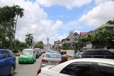 Foto 3] Paramaribo