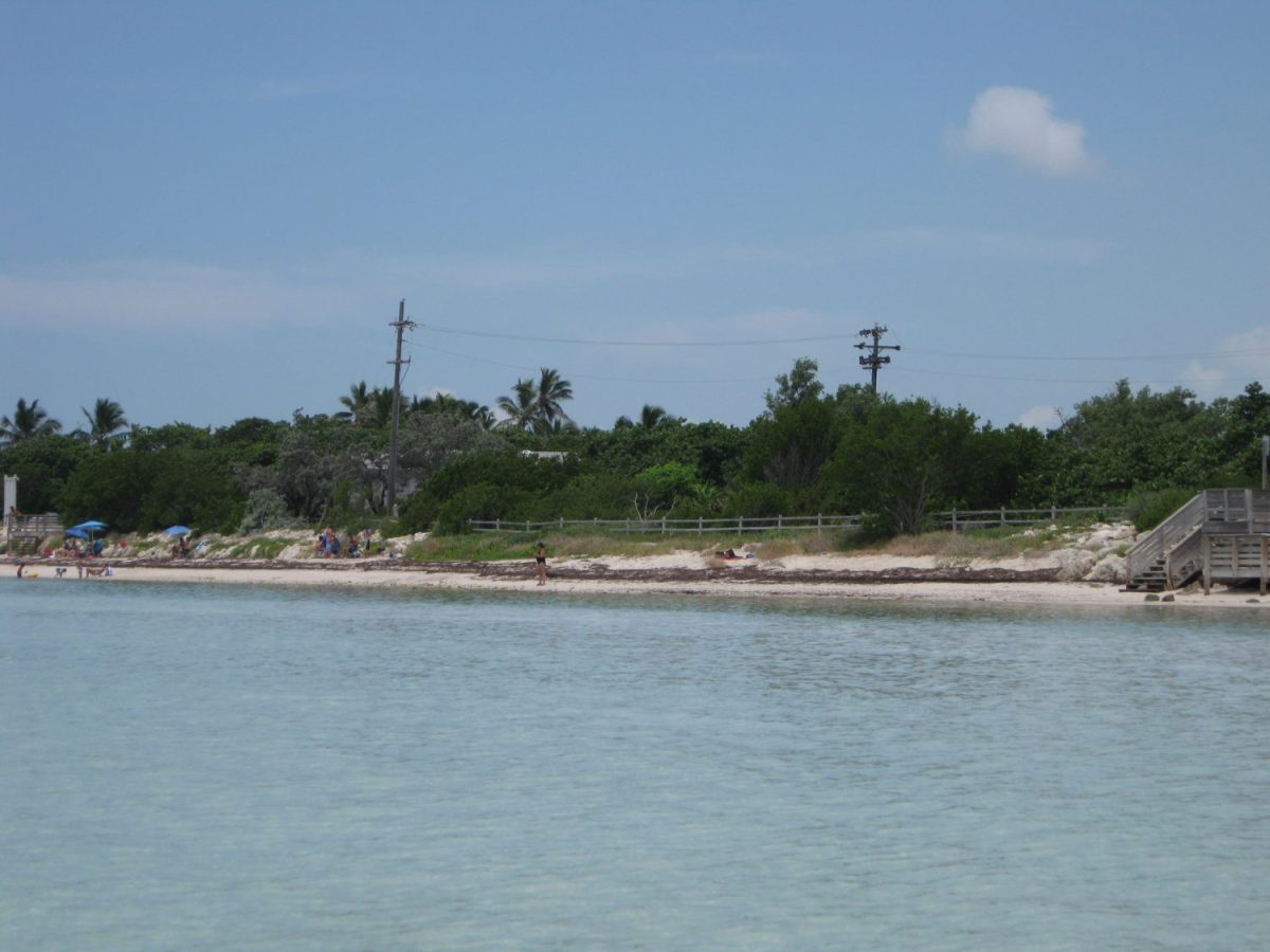 The Keys (Florida) mag je absoluut niet missen!