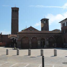 Basilica S. Ambrogio (2)