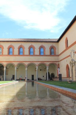 Castello Sforzesco (3)