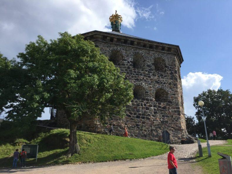 Skansen Kronan