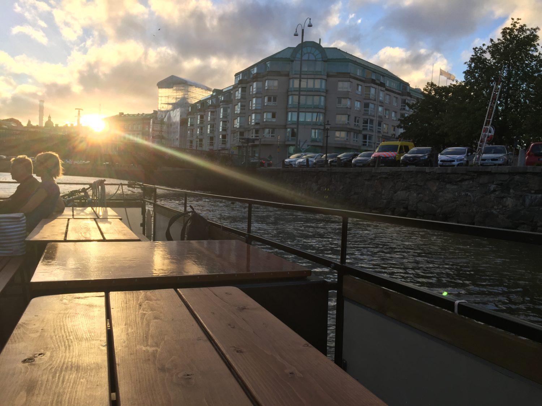 Gothenburg citytrip stedentrip naar Göteborg