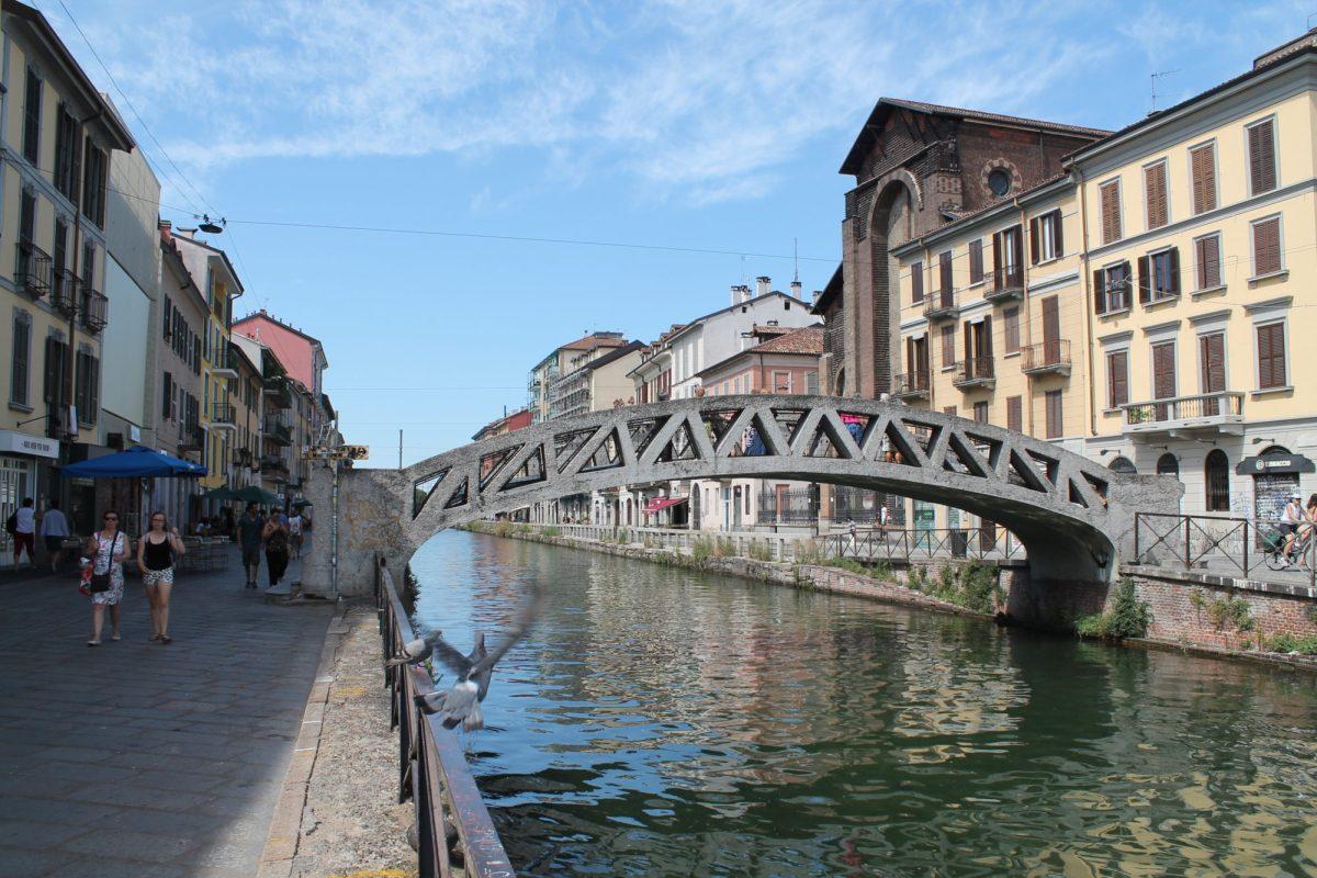 Wat te doen in Milaan, Italië (10 tips)