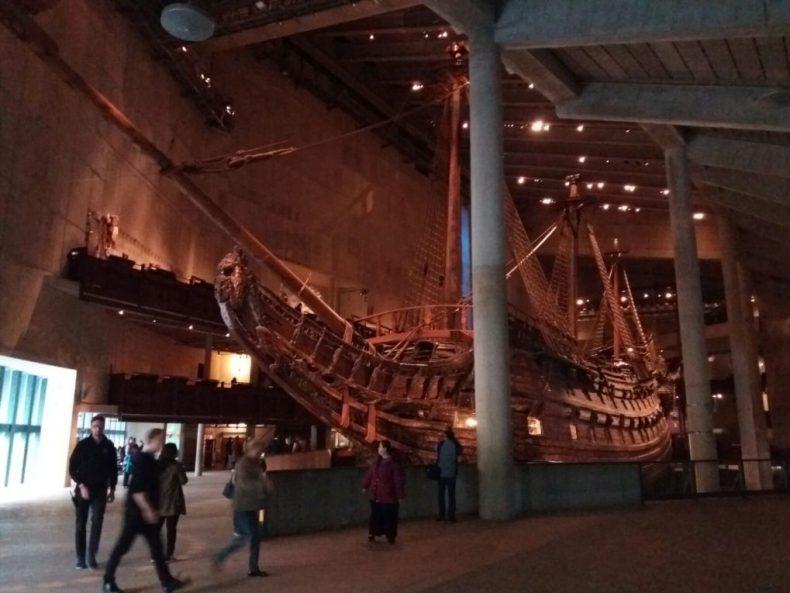 Vasa museum Vasa museum Stockholm