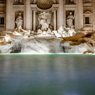 Trevi Rome