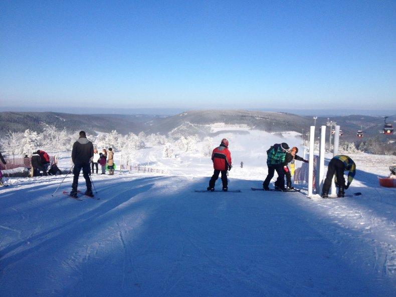wintersport in Willingen
