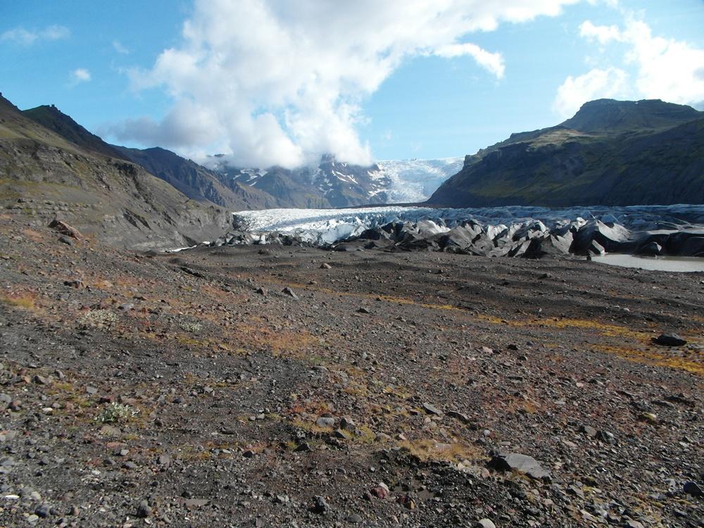 IJsland misschien wel het mooiste stukje Europa!